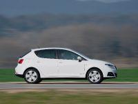 2012 Seat Ibiza 5-door SE Copa, 2 of 4