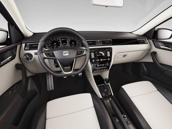 SEAT Toledo Concept