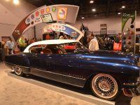 Chip Foose 1948 Cadillac Eldorado