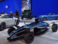 Formula Ford 1-liter EcoBoost