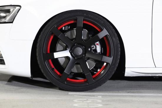 Senner Audi S5 Coupe