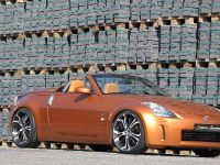 2012 SENNER Nissan 350Z Gold, 1 of 7