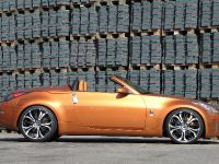 2012 SENNER Nissan 350Z Gold, 2 of 7