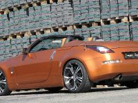 2012 SENNER Nissan 350Z Gold, 3 of 7