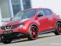 2012 Senner Nissan Juke 20 Tzunamee Candy Red , 1 of 10