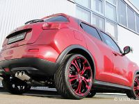 2012 Senner Nissan Juke 20 Tzunamee Candy Red , 4 of 10