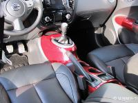 2012 Senner Nissan Juke 20 Tzunamee Candy Red , 6 of 10