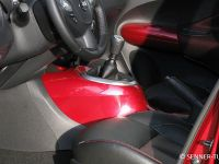 2012 Senner Nissan Juke 20 Tzunamee Candy Red , 7 of 10