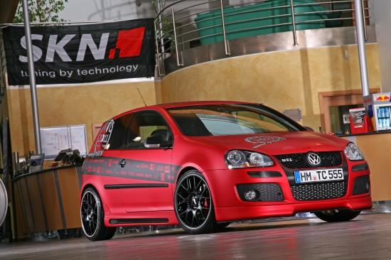 SKN Volkswagen Golf V GTI