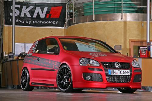 2012 СКН Volkswagen Golf V GTI