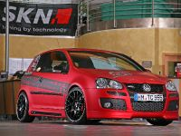 2012 SKN Volkswagen Golf V GTI , 1 of 23