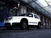2012 Skoda Yeti Urban Limited Edition, 1 of 4