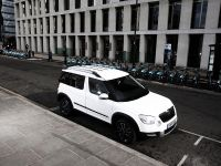 2012 Skoda Yeti Urban Limited Edition, 2 of 4