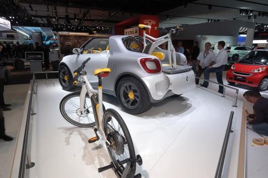 Smart For-Us Concept Detroit