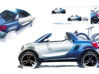 2012 Smart For-Us Concept, 2 of 13