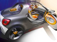 2012 Smart For-Us Concept, 4 of 13