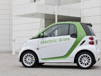 2012 Smart ForTwo Electric Drive, 1 of 7