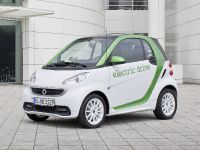 2012 Smart ForTwo Electric Drive, 2 of 7