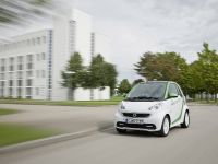 2012 Smart ForTwo Electric Drive, 3 of 7