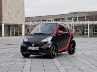 2012 Smart Fortwo Sharpred , 1 of 7