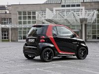 2012 Smart Fortwo Sharpred , 5 of 7