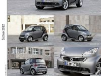 2012 Smart ForTwo , 8 of 8