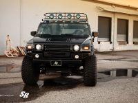 2012 SR Auto Hummer , 1 of 11