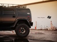 2012 SR Auto Hummer , 9 of 11