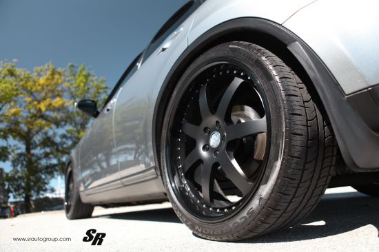 SR Auto Infiniti FX35