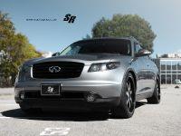 2012 SR Auto Infiniti FX35, 1 of 8