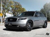 2012 SR Auto Infiniti FX35, 2 of 8