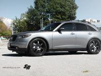 2012 SR Auto Infiniti FX35, 3 of 8