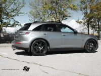 2012 SR Auto Infiniti FX35, 4 of 8