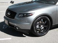 2012 SR Auto Infiniti FX35, 5 of 8