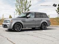 2012 SR Auto Range Rover, 2 of 8