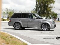 2012 SR Auto Range Rover, 3 of 8