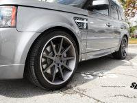 2012 SR Auto Range Rover, 5 of 8