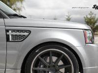 2012 SR Auto Range Rover, 6 of 8