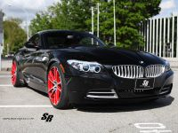 2012 SR BMW Z4, 1 of 5