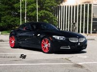 2012 SR BMW Z4, 2 of 5