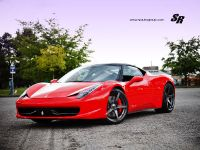 2012 SR Ferrari 458 Italia Project Refined Beauty, 1 of 5