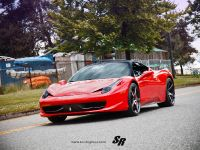 2012 SR Ferrari 458 Italia Project Refined Beauty, 2 of 5