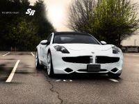2012 SR Fisker Karma ES White Knight, 1 of 17