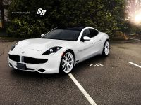 2012 SR Fisker Karma ES White Knight, 2 of 17