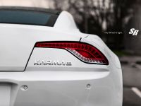 2012 SR Fisker Karma ES White Knight, 6 of 17