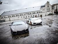 thumbnail image of 2012 SR Lamborghini Aventador Project Supremacy
