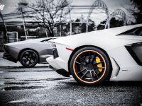 2012 SR Lamborghini Aventador Project Supremacy, 6 of 6