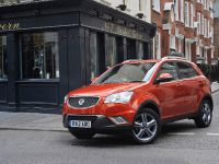 2012 SsangYong Korando LE - Limited Edition, 1 of 5