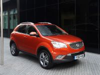 2012 SsangYong Korando LE - Limited Edition, 2 of 5