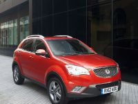 2012 SsangYong Korando LE - Limited Edition, 3 of 5